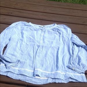 Lucky brand ladies Blouse